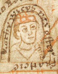 ファイル:Louis the Younger of Saxony.PNG