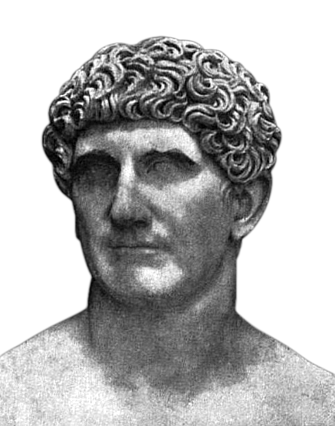 Mark Antony - Wikipedia, the free encyclopedia