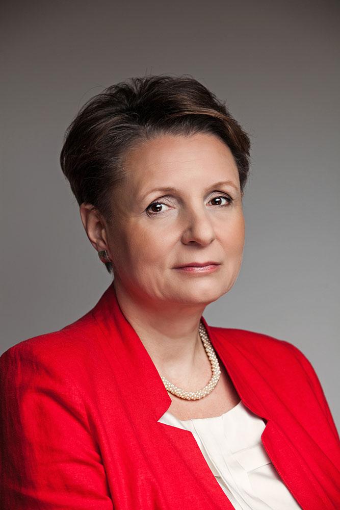 Małgorzata Olimanowska