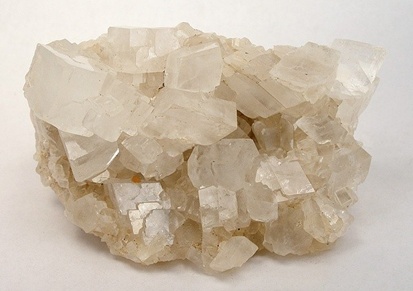 What is Magnesite?