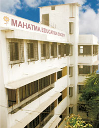 Mahatma Education Society CEHS