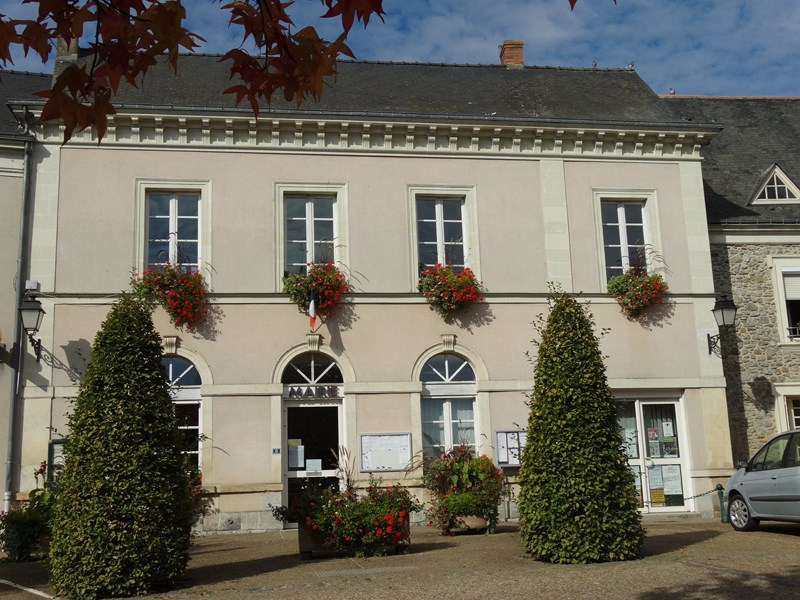 Auvers-le-Hamon