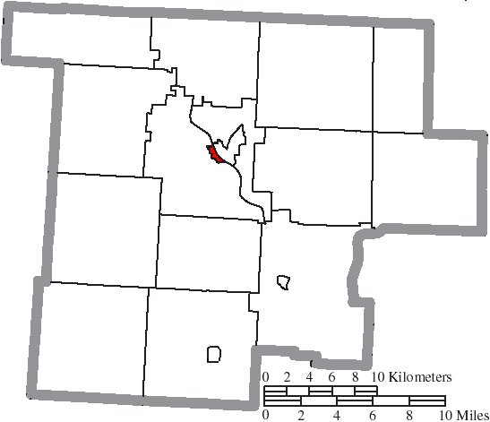 FileMap of Morgan County Ohio Highlighting Malta Villagepng