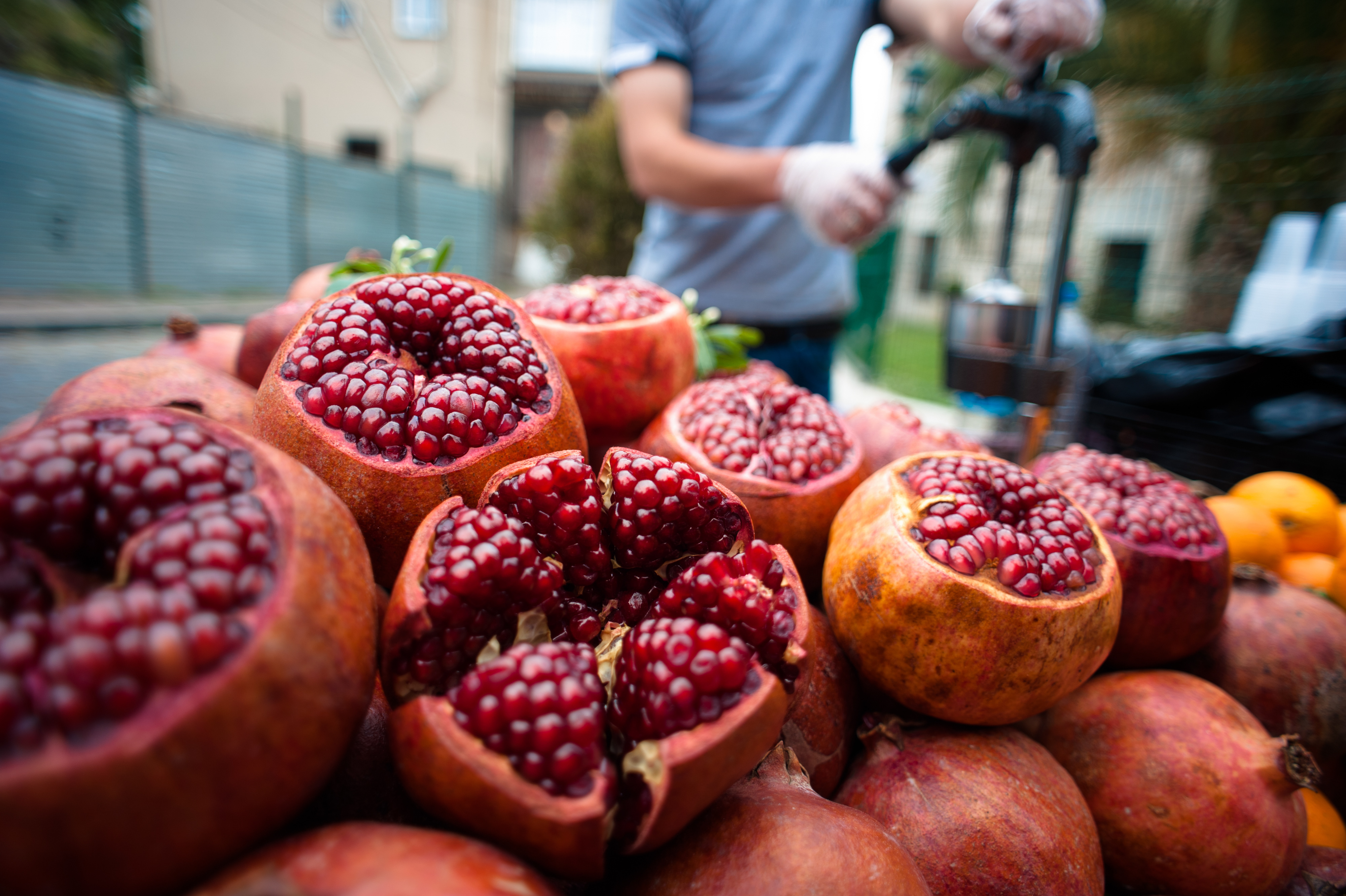 Best Food Markets In Usa
