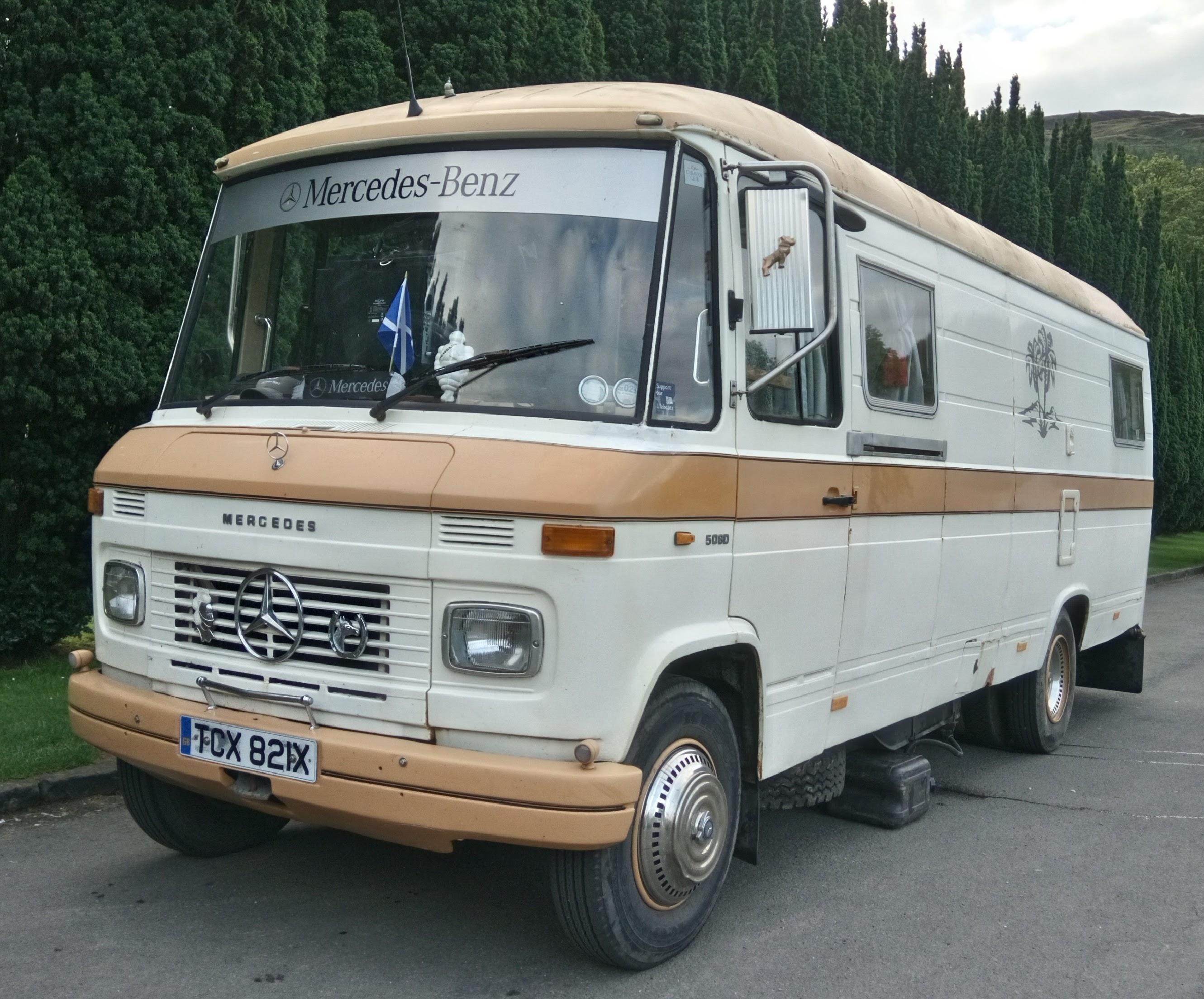 File:Mercedes Benz T10 Campervan 10.jpg - Wikimedia Commons