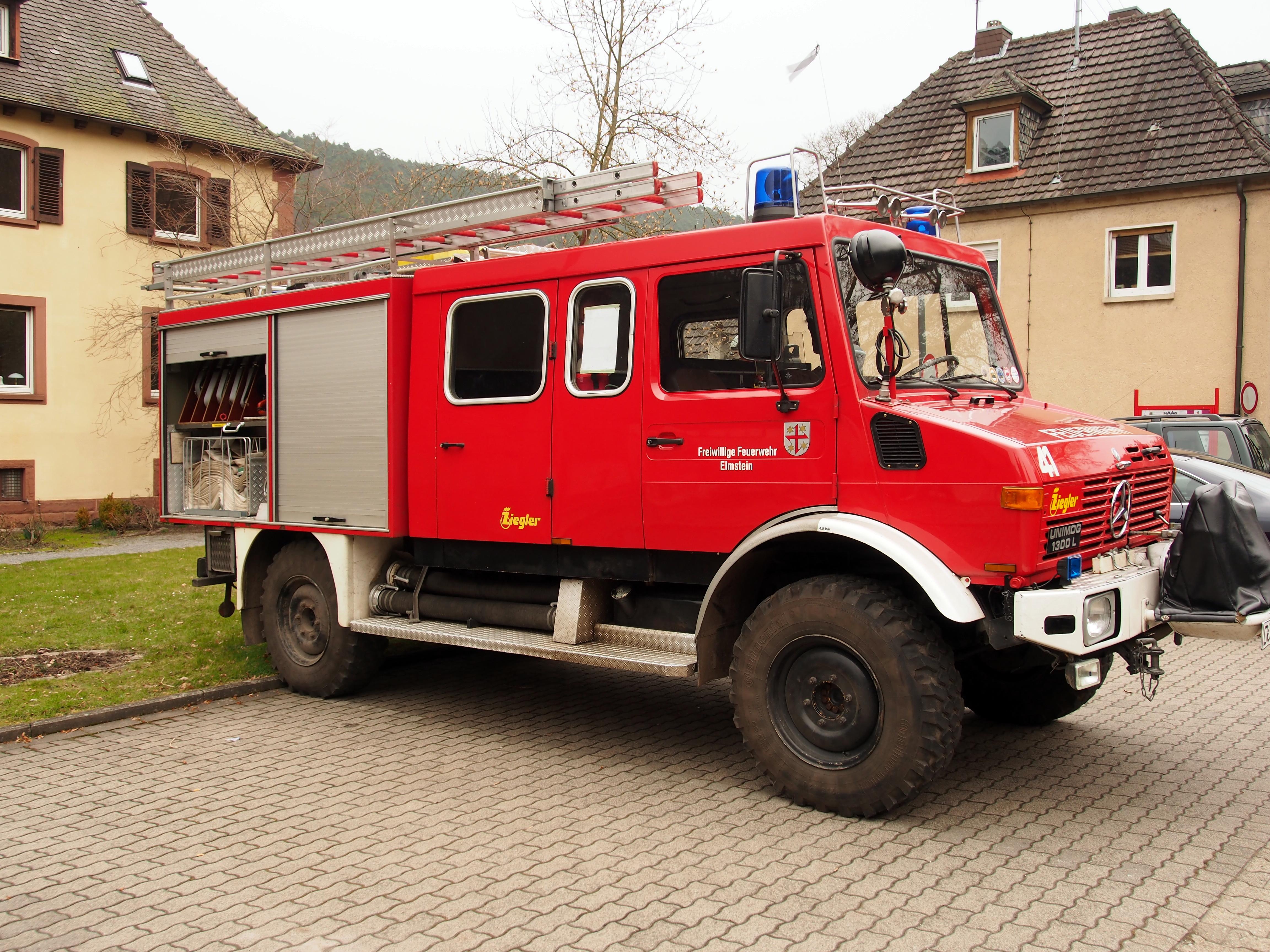 Feuerwehr-Dating-Sites