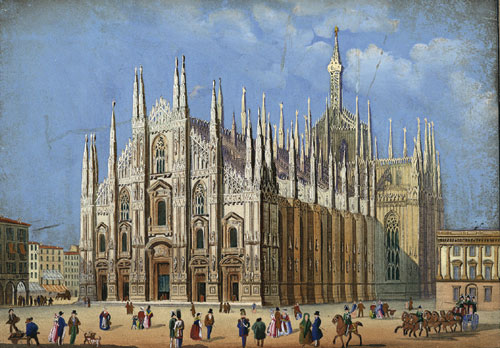 http://upload.wikimedia.org/wikipedia/commons/1/12/Milano_Duomo_1856.jpg