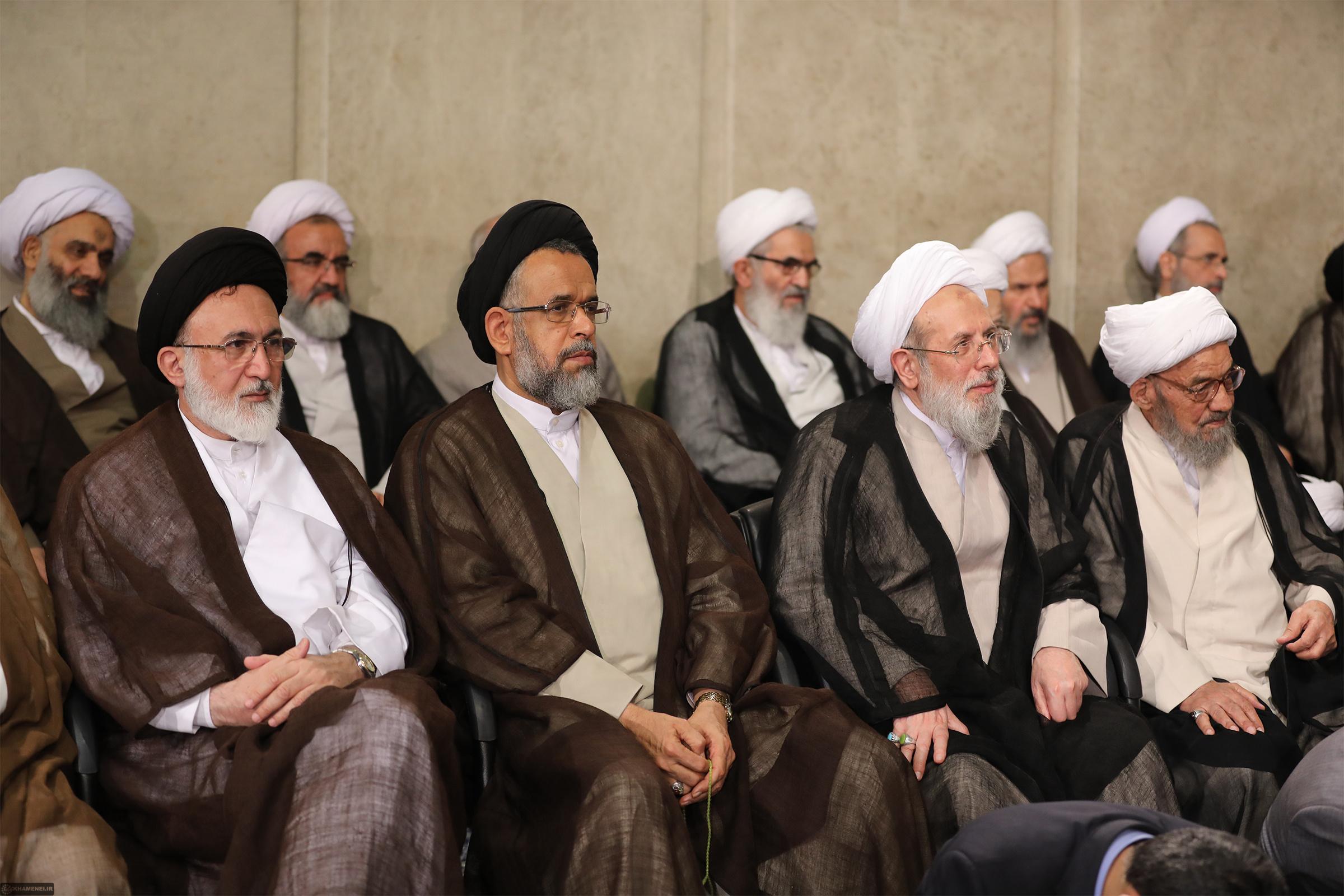 Ayatollah Khamenei Wikipedia
