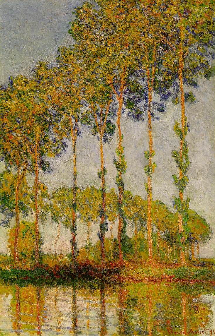 Monet Poplars-row-in-autumn W1293.jpg