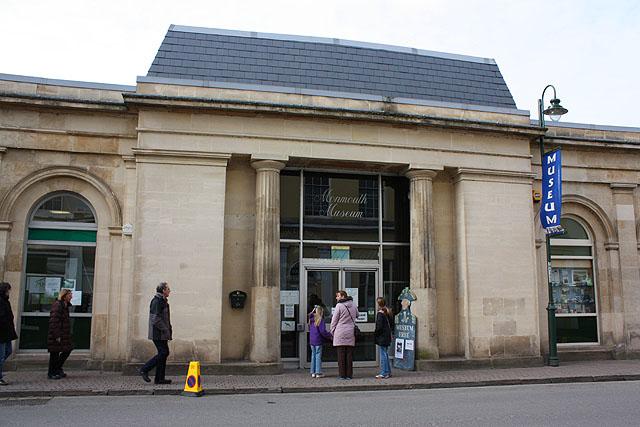 Monmouth Museum Wikipedia