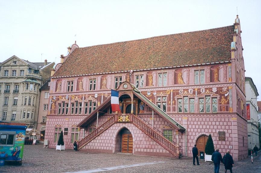 Hotel A Mulhouse Pas Cher