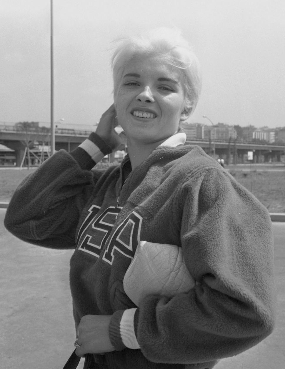 Muriel Grossfeld Wikipedia