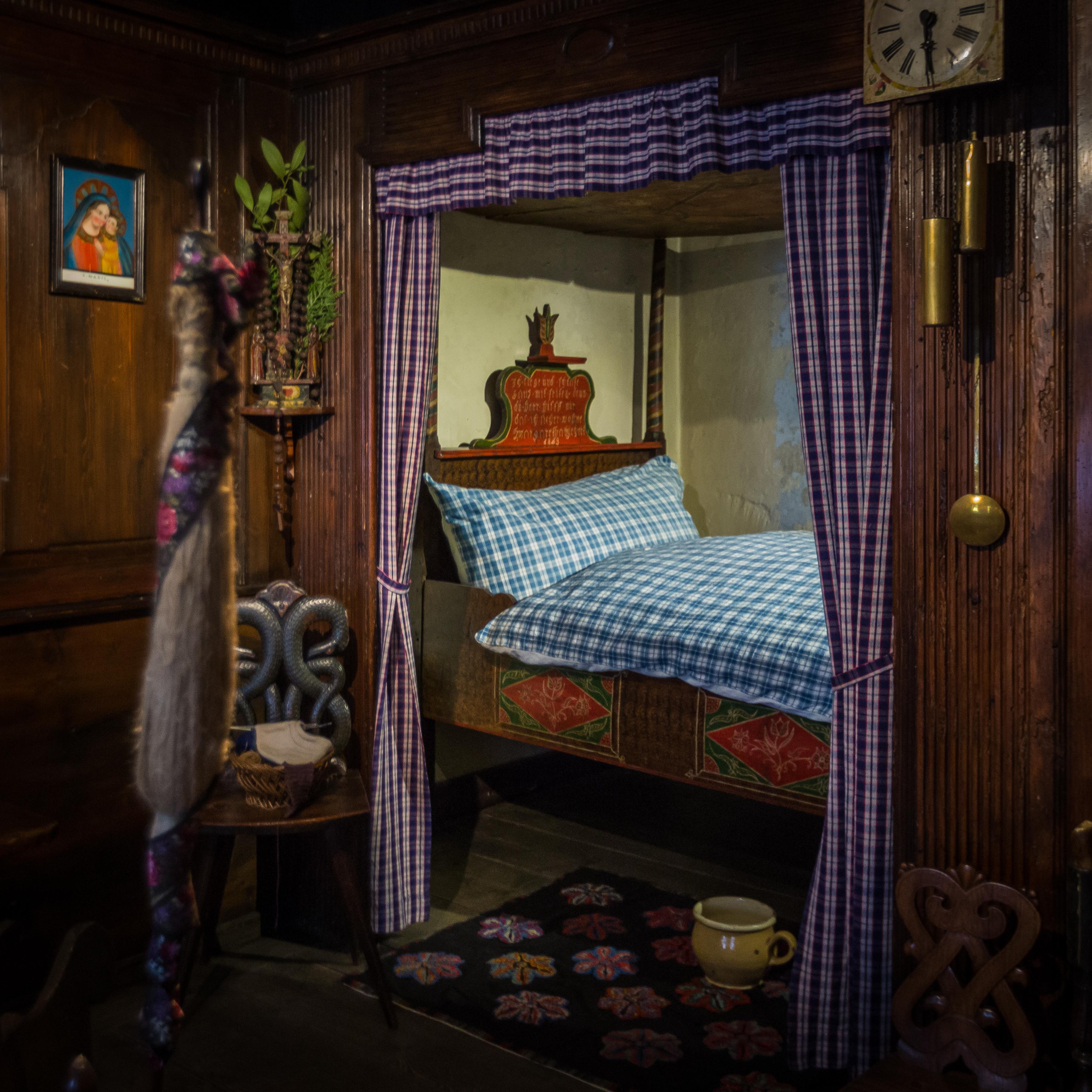 file mus e alsacien strasbourg lit d 39 alc ve wikimedia commons. Black Bedroom Furniture Sets. Home Design Ideas