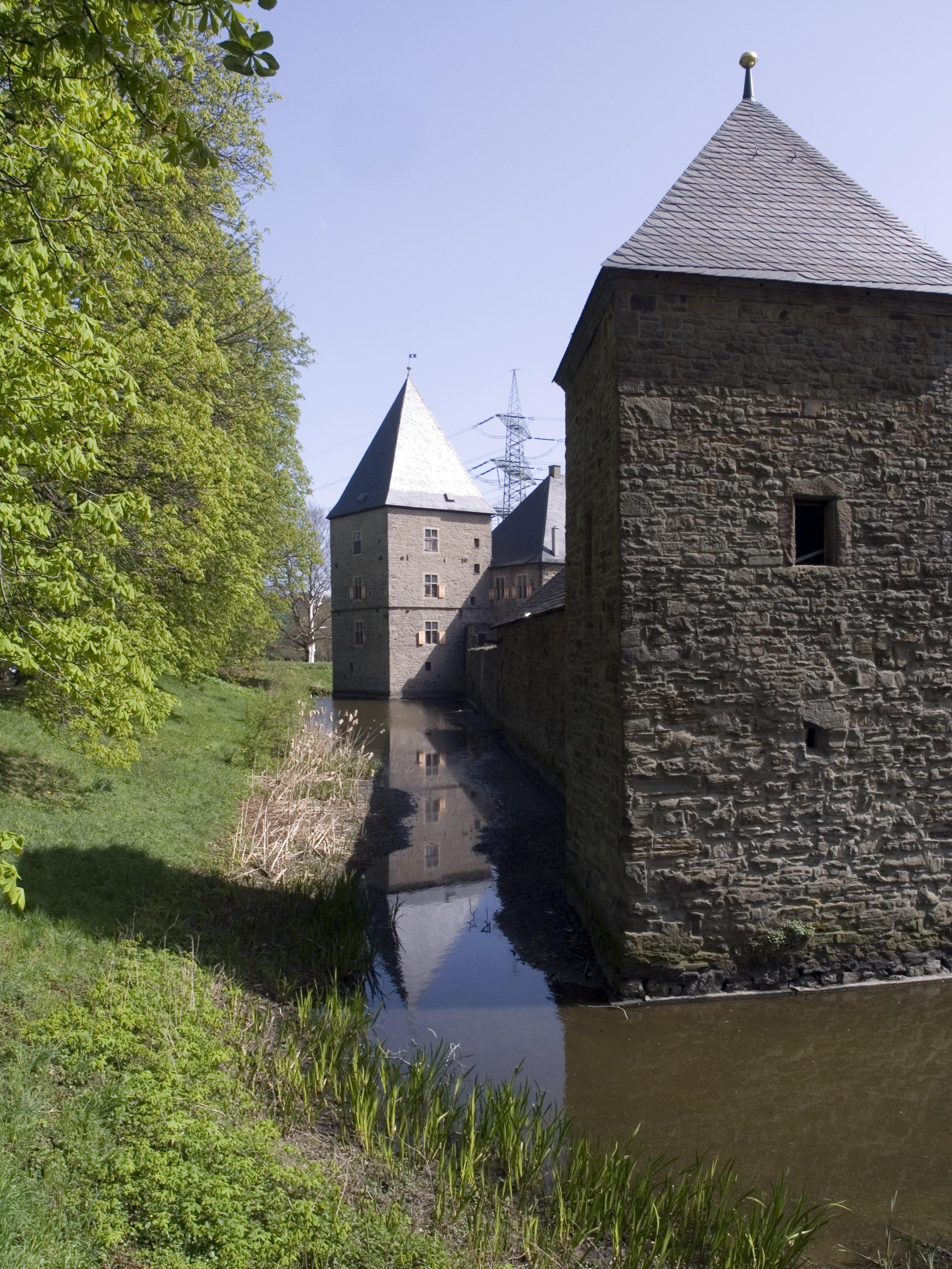 Файл NRW Hattingen Haus Kemnade 03 — Википедия
