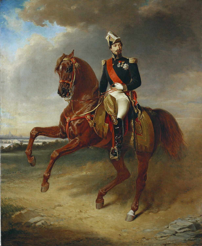 File:Napoleon III - Boutibonne 1856 jpg - Wikimedia Commons