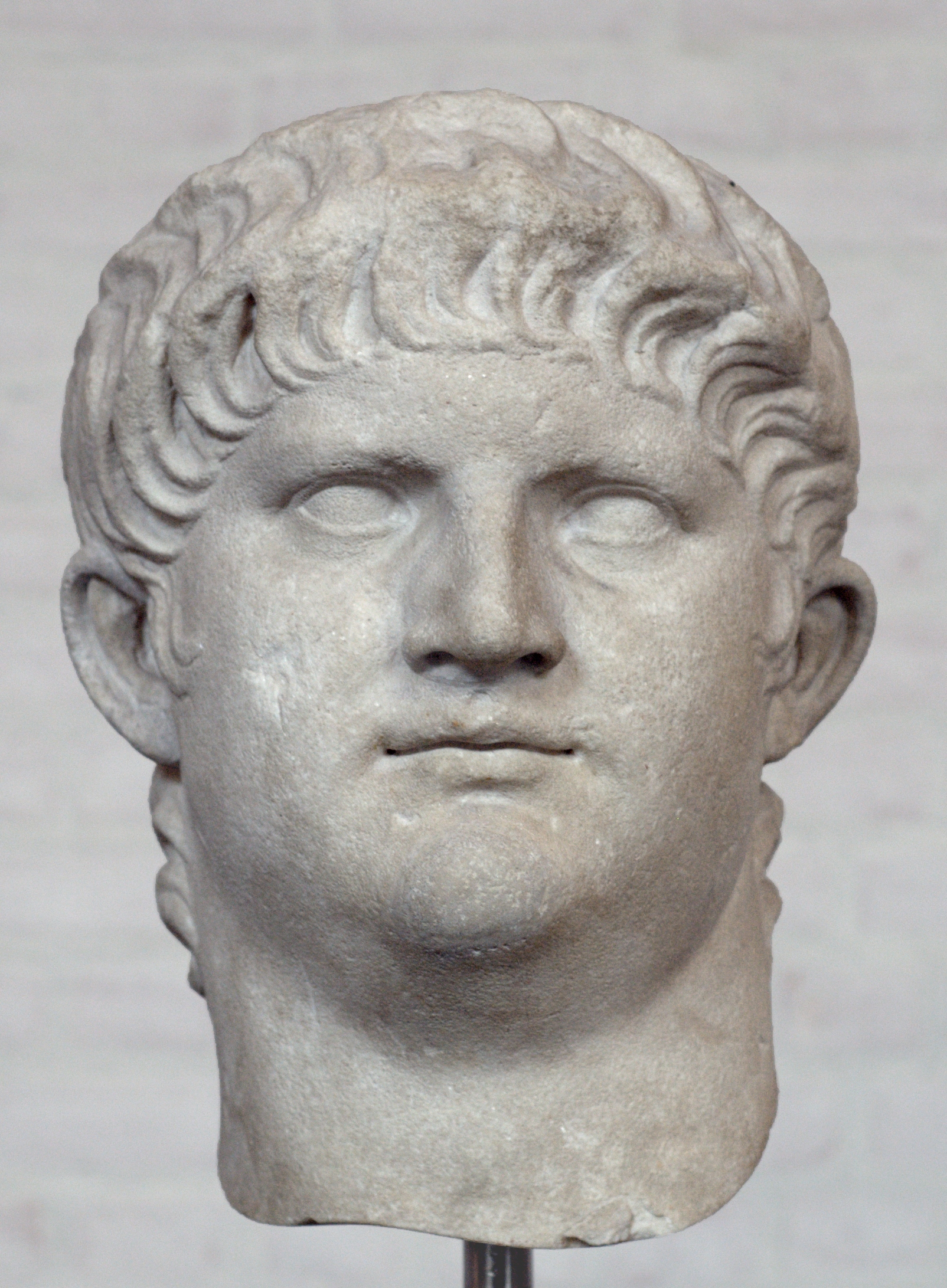Neron Wikipedia Wolna Encyklopedia