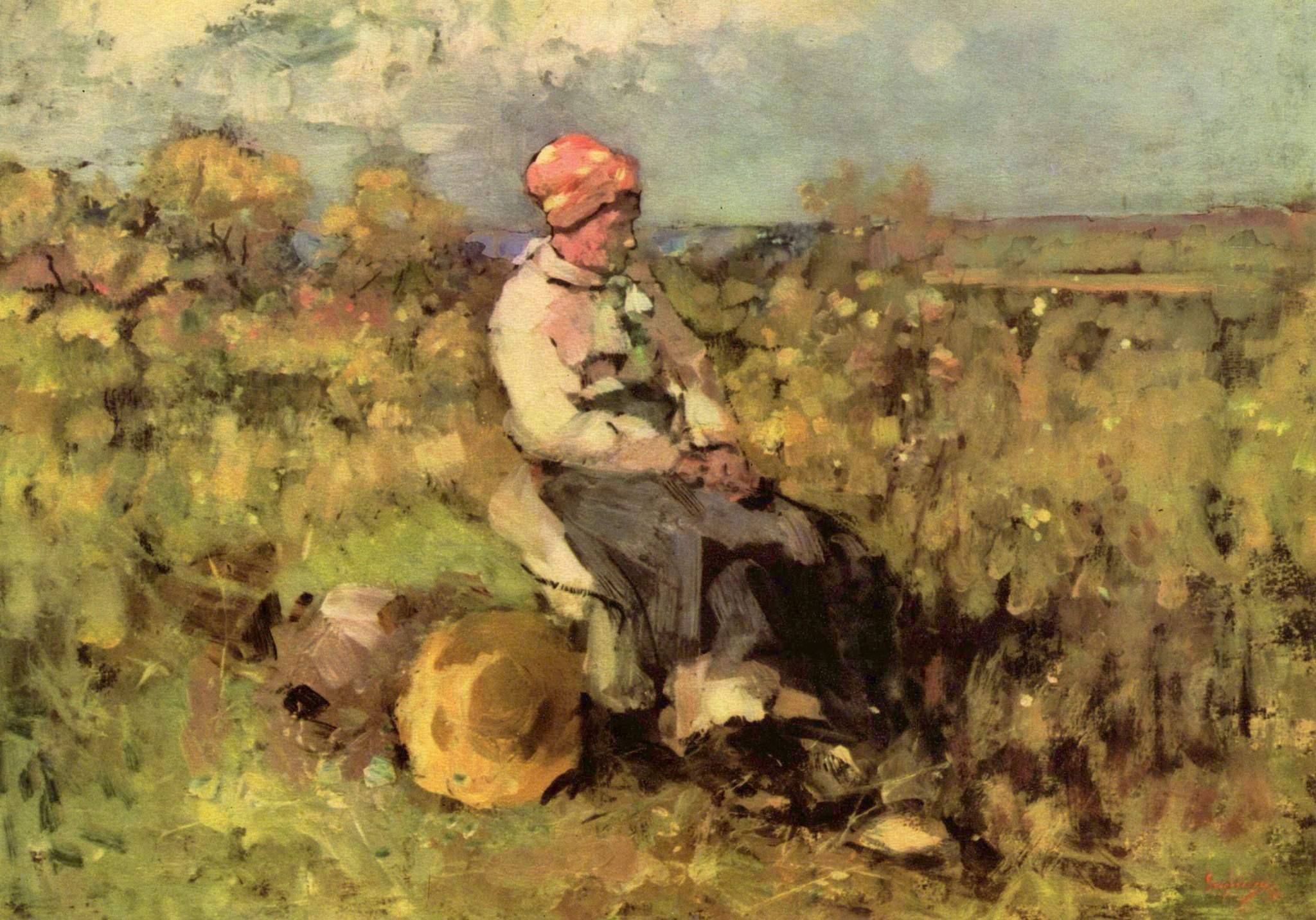 Nicolae Grigorescu Paintings For Sale