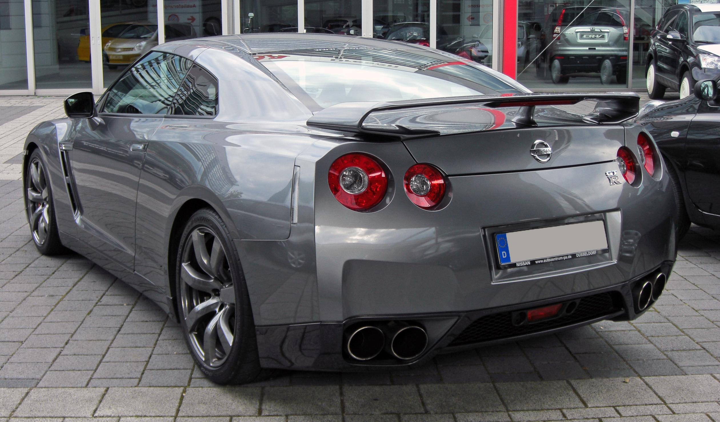 Exceptional Nissan Skyline Gtr R35 2014 Price Hd Image