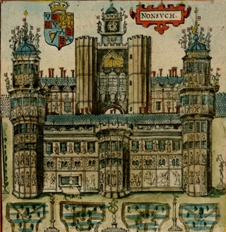 Nonsuch Palace