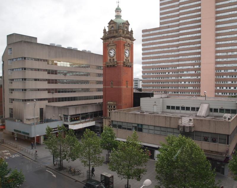 Victoria Centre Wikipedia
