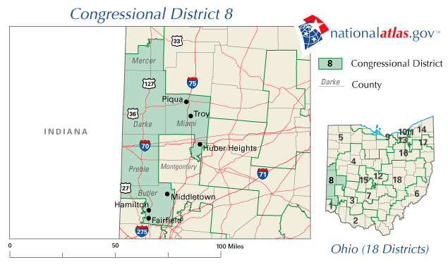 Ohio Dispatch AntiUnion Law Divides John Boehners GOP District