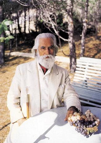 Omraam Mikhaël Aïvanhov - Wikipedia