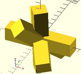 File:OpenSCAD Intersection()for() example 2.jpg