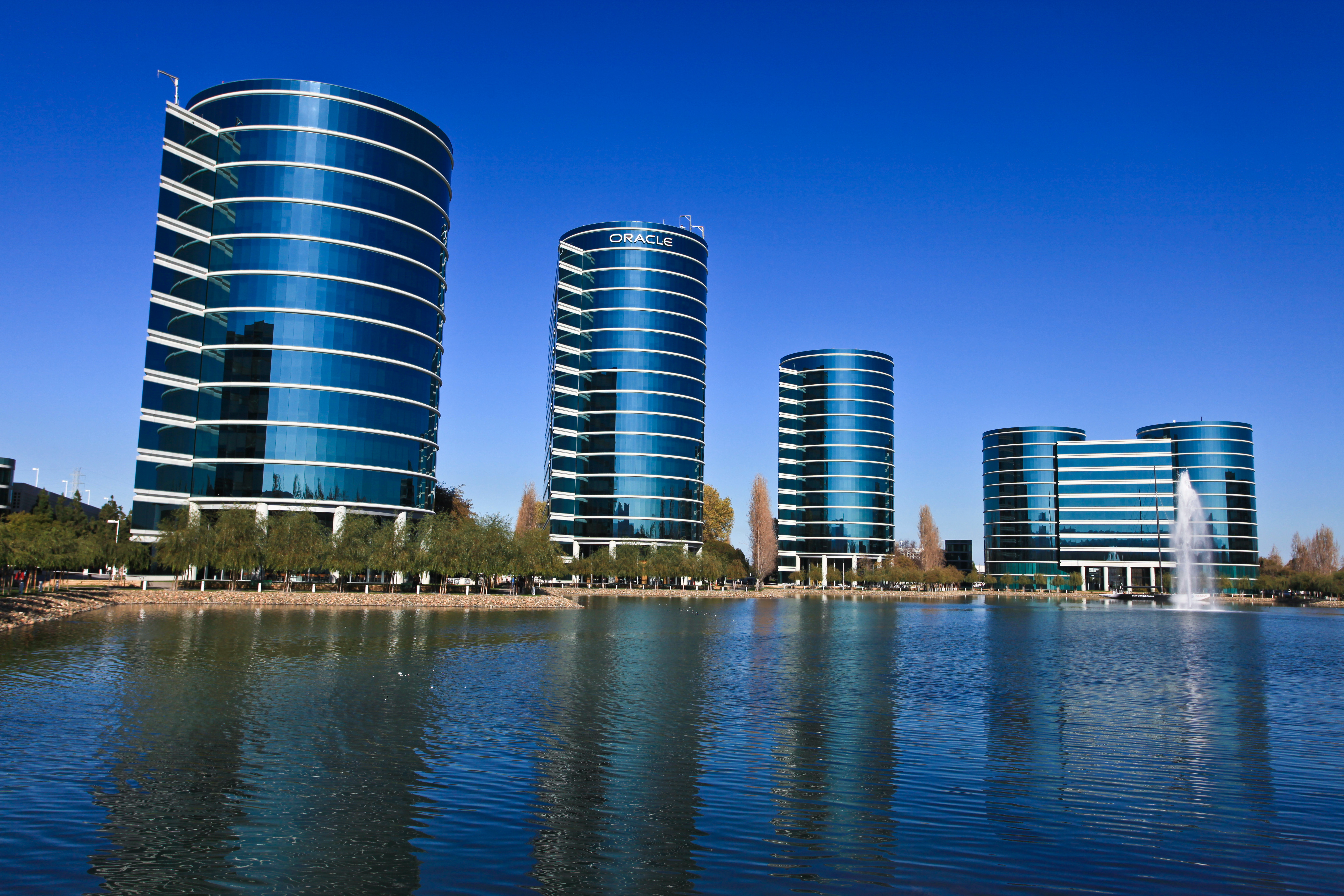 Northern California Oracle Users Group