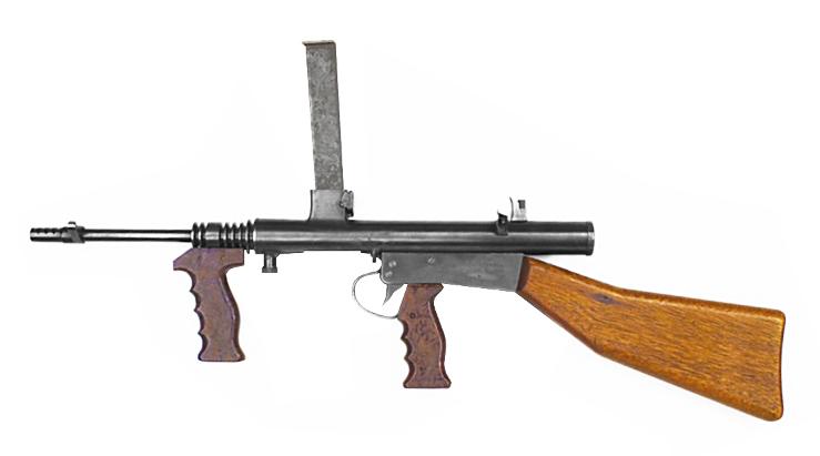 Owen Gun - Wikipedia