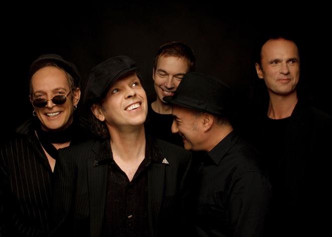 Pankow (German band) - Wikipedia