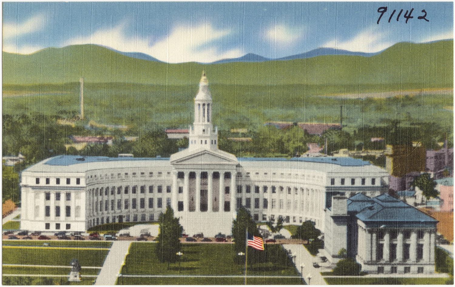 File:Panorama of the city and county building and portion ... - photo#42