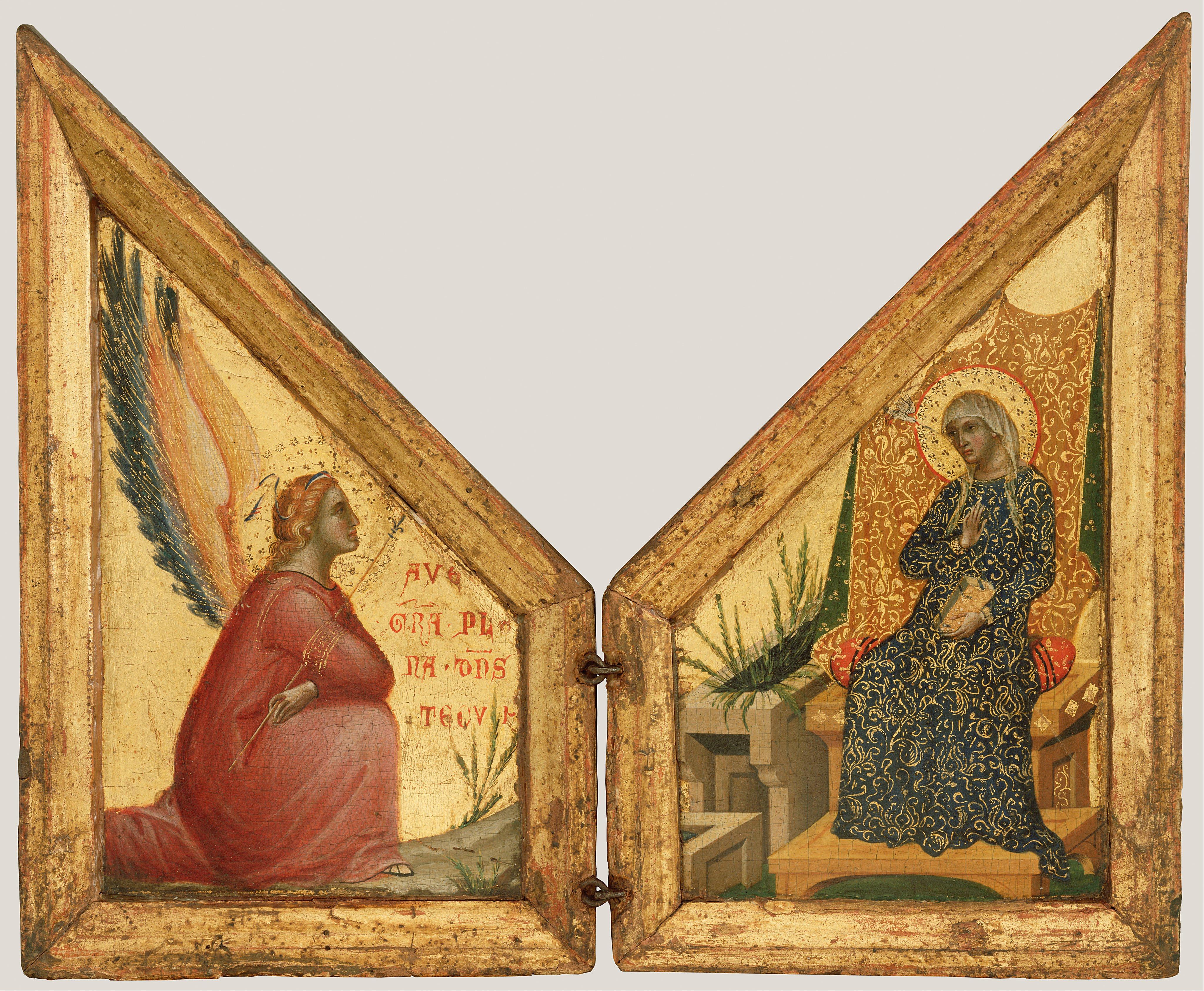 File:Paolo Veneziano (Italian (Venetian), active 1333 - 1358) -