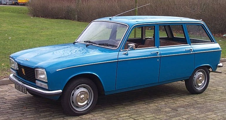 file peugeot 304 gl break 1976 jpg wikimedia commons