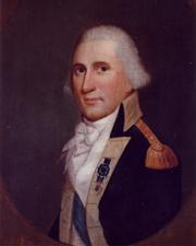Frederick Frelinghuysen (general) United States general and senator