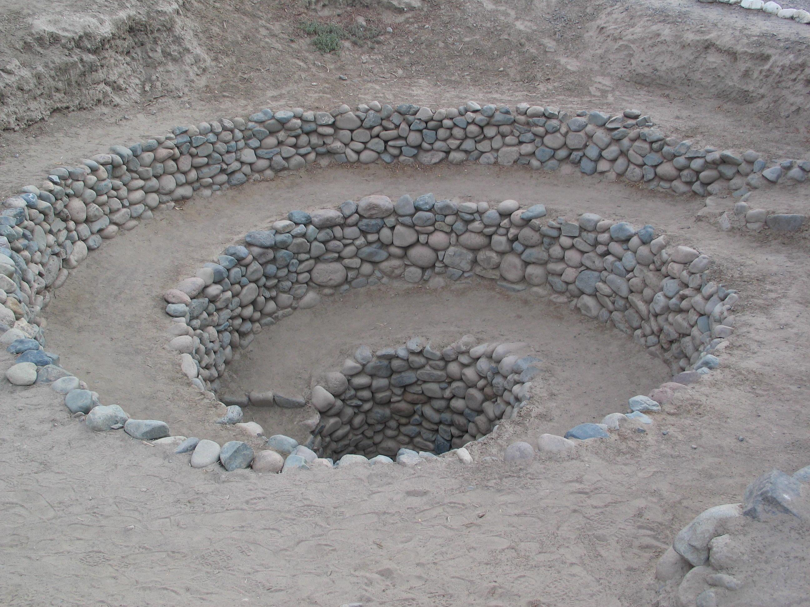 Puquios aqueduct Nazca Peru.JPG