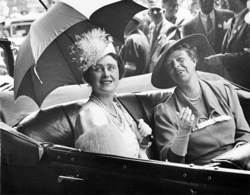 Eleanor Roosevelt photo #85937, Eleanor Roosevelt image