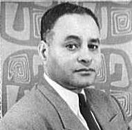 Ralph Bunche, 1951 (cropped)
