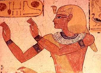 Ramesses IX - Wikipedia