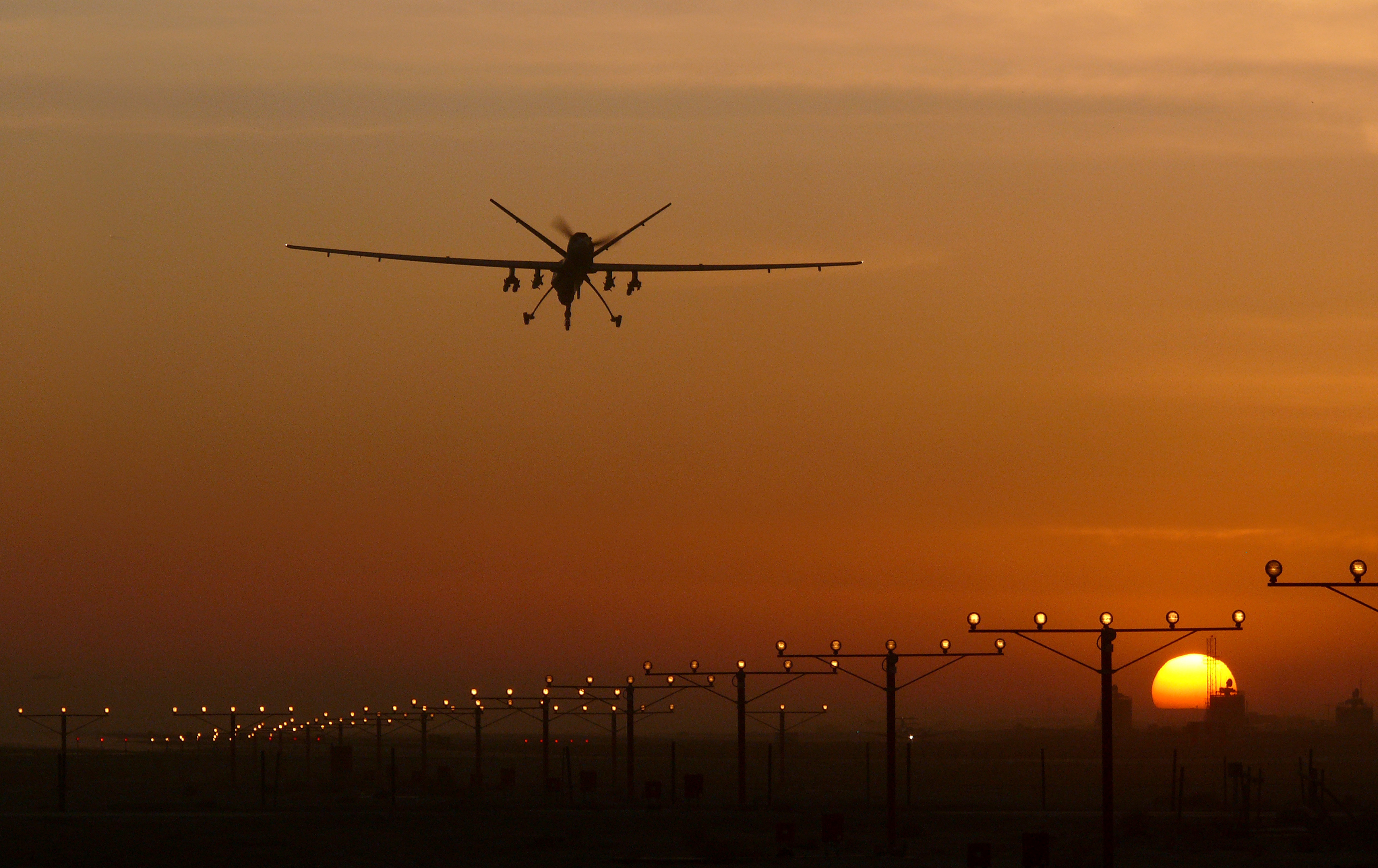 mq 9 reaper with File Reaper Rpas Aircraft Lands At Kandahar  Afghanistan Mod 45154678 on Uavs Drive Sat  Modernization additionally ReaperDrone together with Military photos 20100105235514 furthermore 501820 also Drohnen.