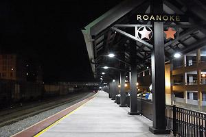 Roanoke station (Virginia)