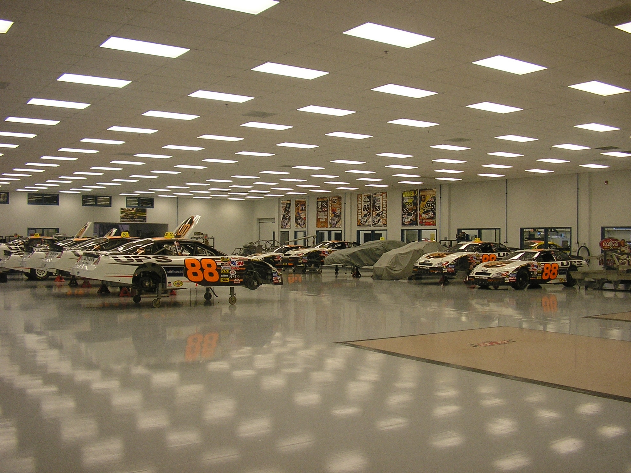 Precision Race Cars Douglasville Ga