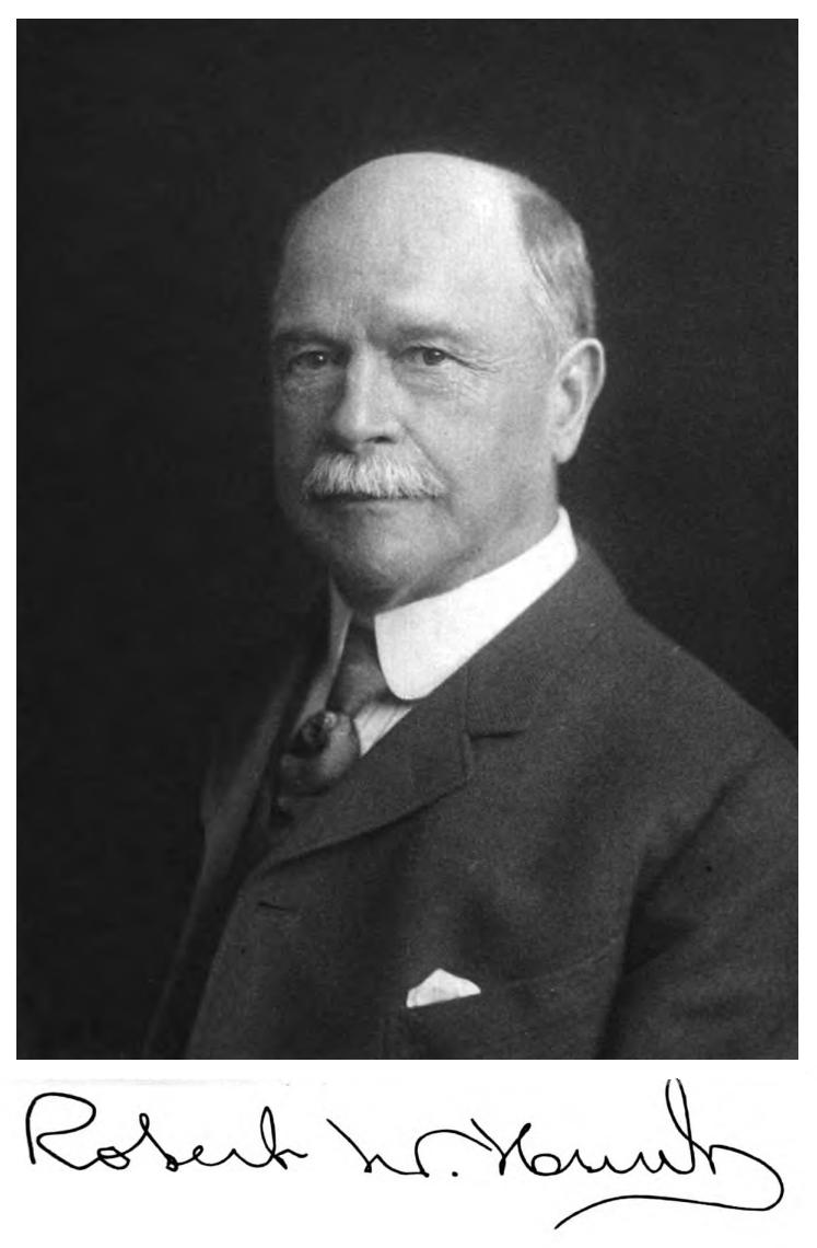 Robert W Hunt Wikipedia