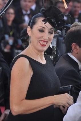 Rossy de Palma Cannes 2009 1