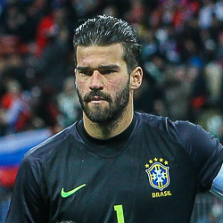 Alisson Becker Aktuelle Teams
