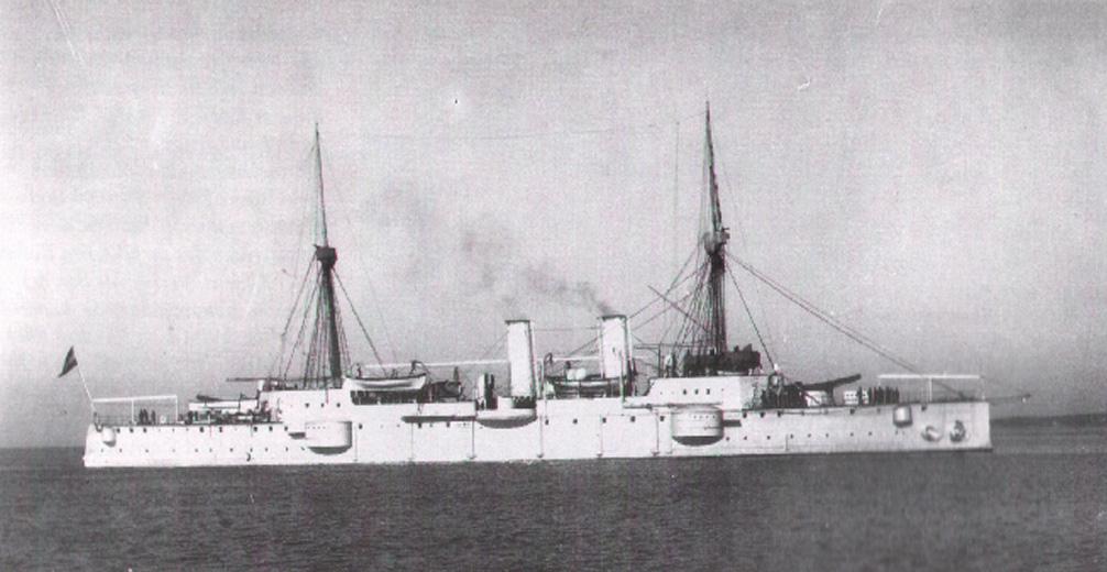 Cruiser elizabeth milf
