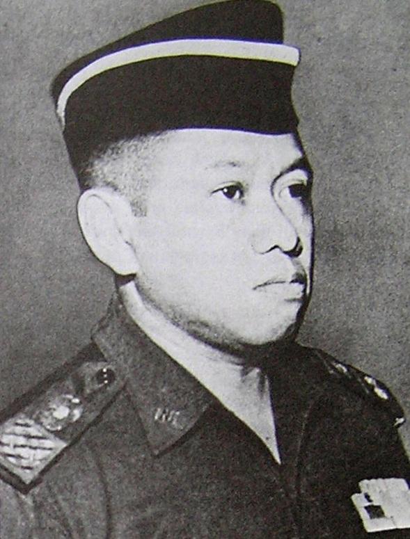 Siswondo Parman Wikipedia Bahasa Indonesia Ensiklopedia Bebas