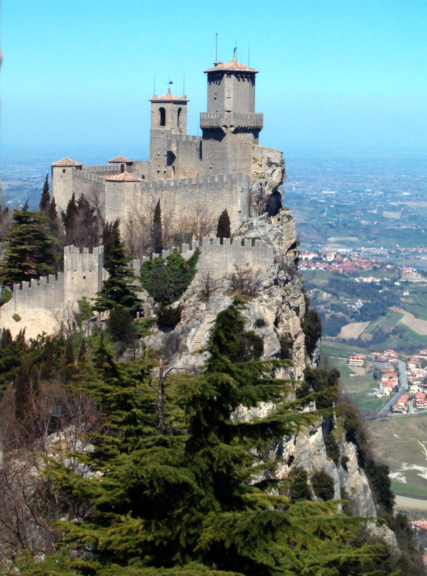 San Marino San Marino  city photos : San Marino castello 2 Wikipedia