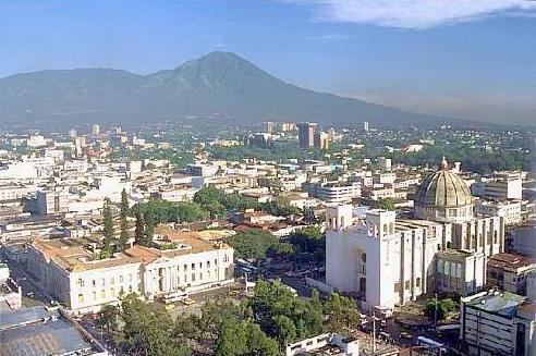 Buscar distribuidores El Salvador