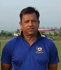 Sanjeev Sharma Indian cricket player.