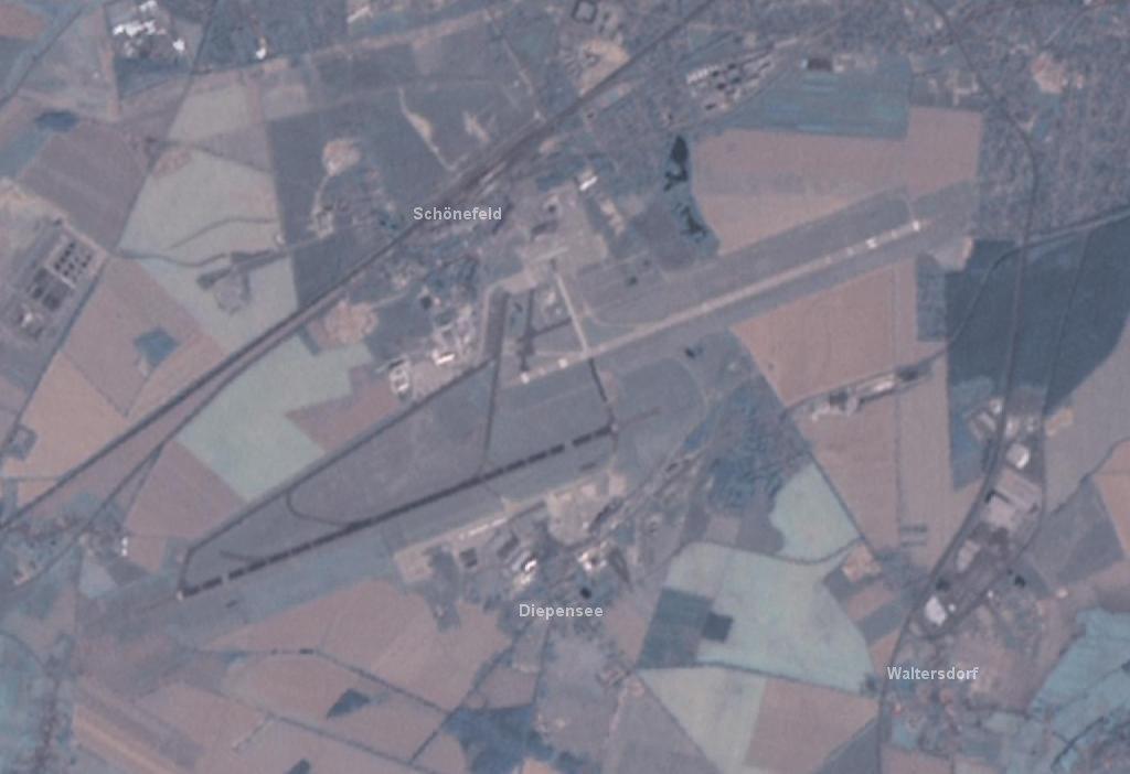 Aeroporto Berlino : Aeroporto di berlino schönefeld wikipedia